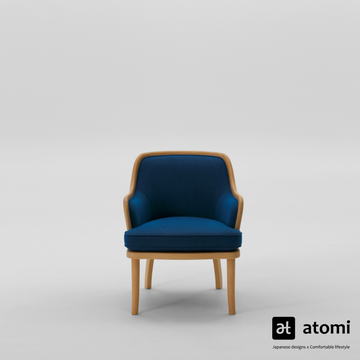 Club Arm Sofa - atomi shop