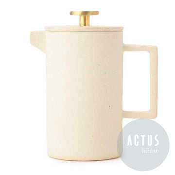 Ouur Ceramic Coffee / Tea Press - atomi shop