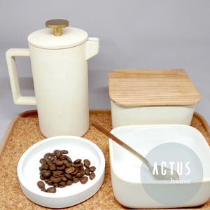 Ouur Ceramic Coffee/Tea Press