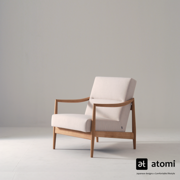 Forms Sofa | Single Seater - atomi shop