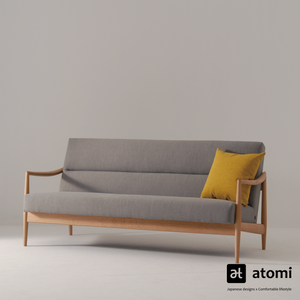 Forms Sofa | Two Seater