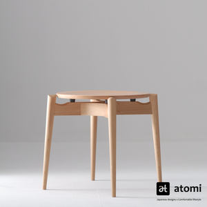 Forms Stackable Stool