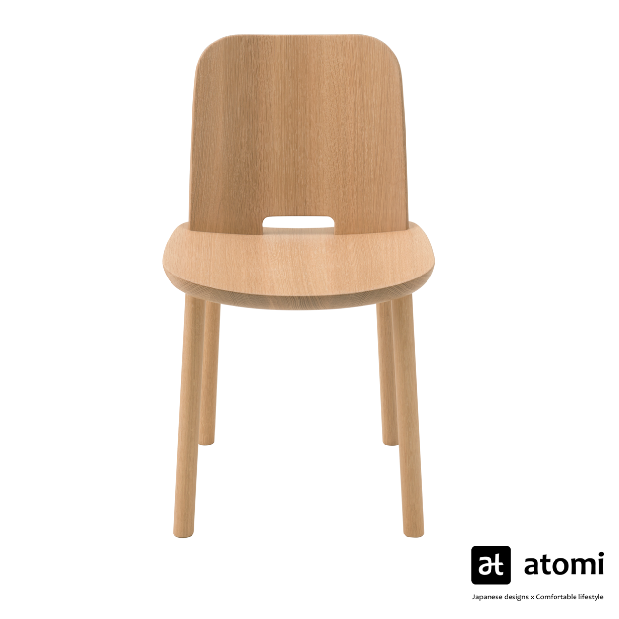 Fugu Dining Chair