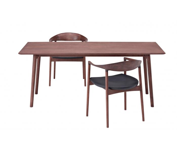 Horse Shoe Dining Table - atomi shop