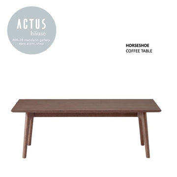 Horse Shoe Coffee Table - atomi shop