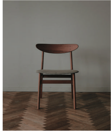 H.W.F. Chair - atomi shop