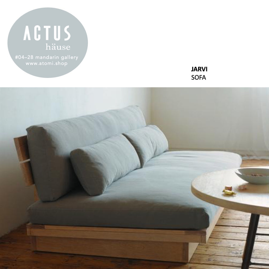 Jarvi Sofa - atomi shop