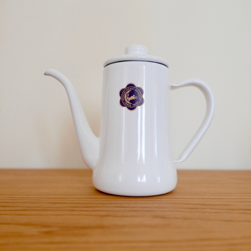 Enamel Coffee Pot - atomi shop
