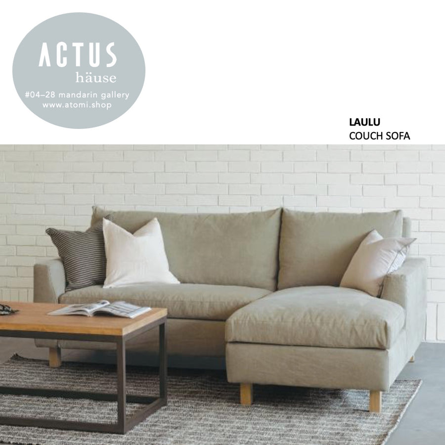 Laulu Couch Sofa - atomi shop