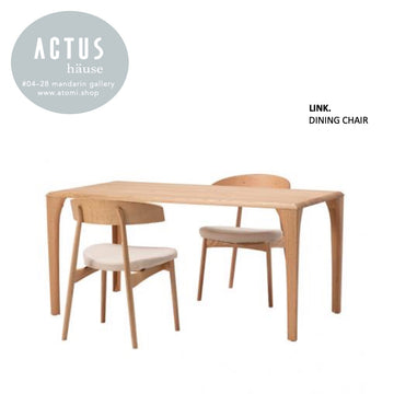 LINK Dining Chair - atomi shop