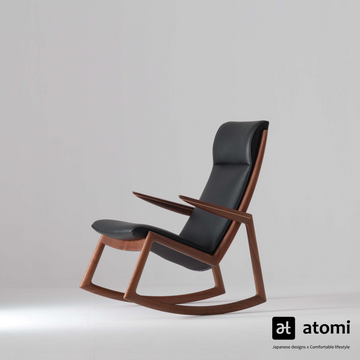 Moebius Rocking Chair - atomi shop