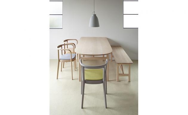 MOKU Dining Table - atomi shop