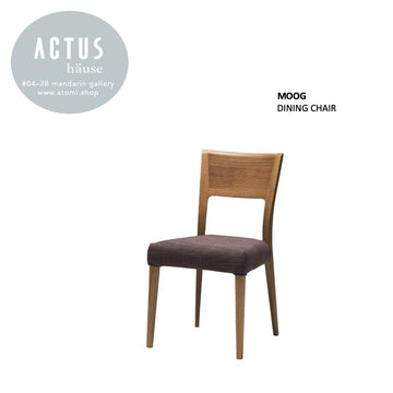 MOOG Dining Chair - atomi shop