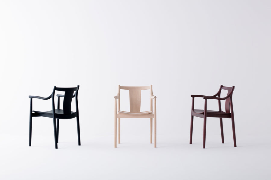 Chorus Dining Chair - atomi shop