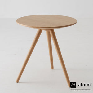Ac-cent Triton Round Side Table