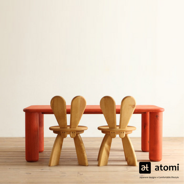PICCOLO Kids Table - atomi shop