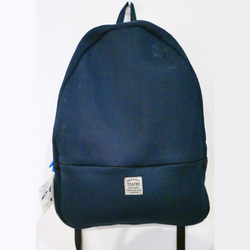 TO&FRO Round Backpack - atomi shop
