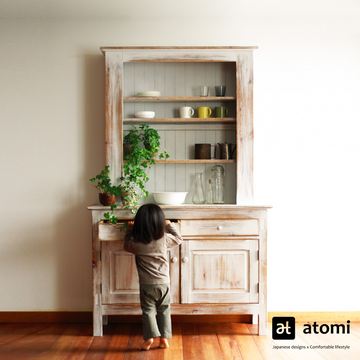 SANTA FE Side Board - atomi shop