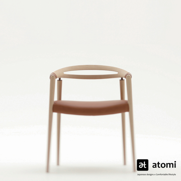 SOLA Chair (N Series) - atomi shop