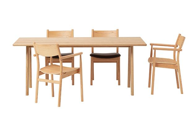 SOUP Dining Table (Leg: A Type)
