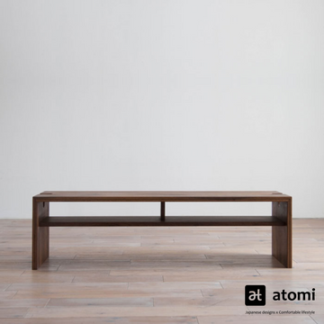 FREX LD Storage Bench - atomi shop