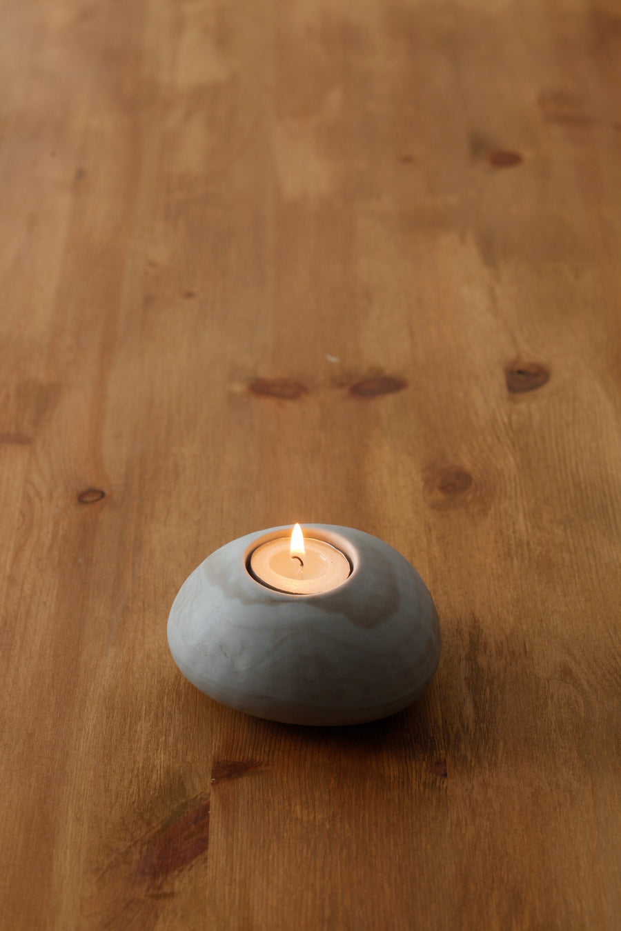 LikeStone Candle Holder - atomi shop