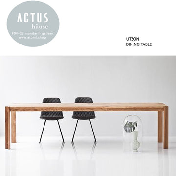 Utzon Dining Table - atomi shop