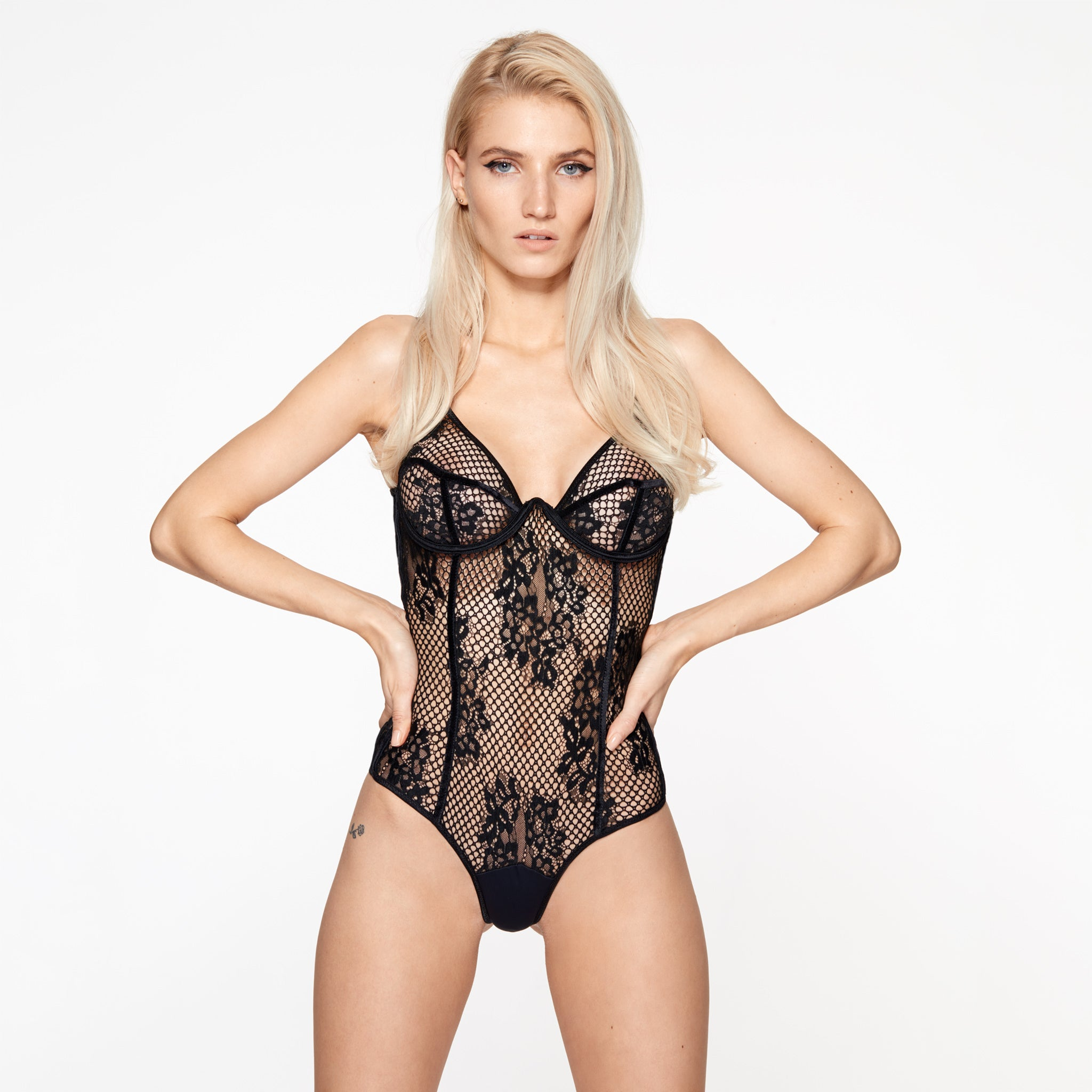 0000035E (Playsuit)(Bra)