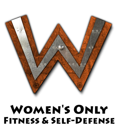 Women's Only Self-defence Program