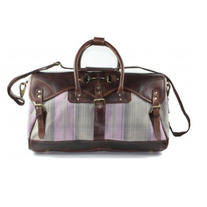 Barrington Bag In Lilac