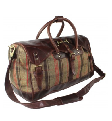 Barrington Bag In Hunter