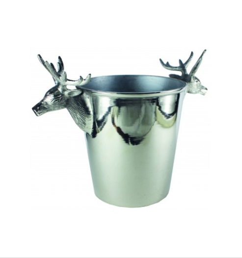 Deer Wine Cooler