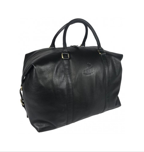 Edward Holdall Fine Leather Black