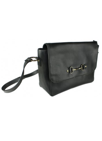 Alexandra Bag in Black