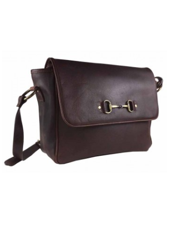 Alexandra Bag in Leather