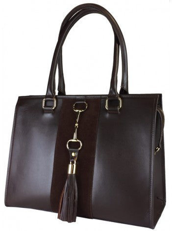 Alice Bag Gold Label Edition Brown