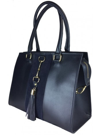 Alice Bag Gold Label Edition Navy