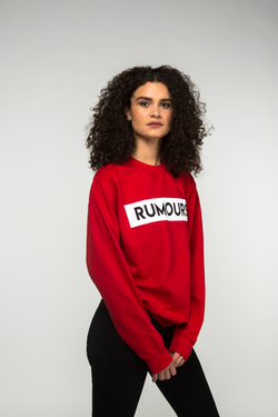 Rumours Sweater