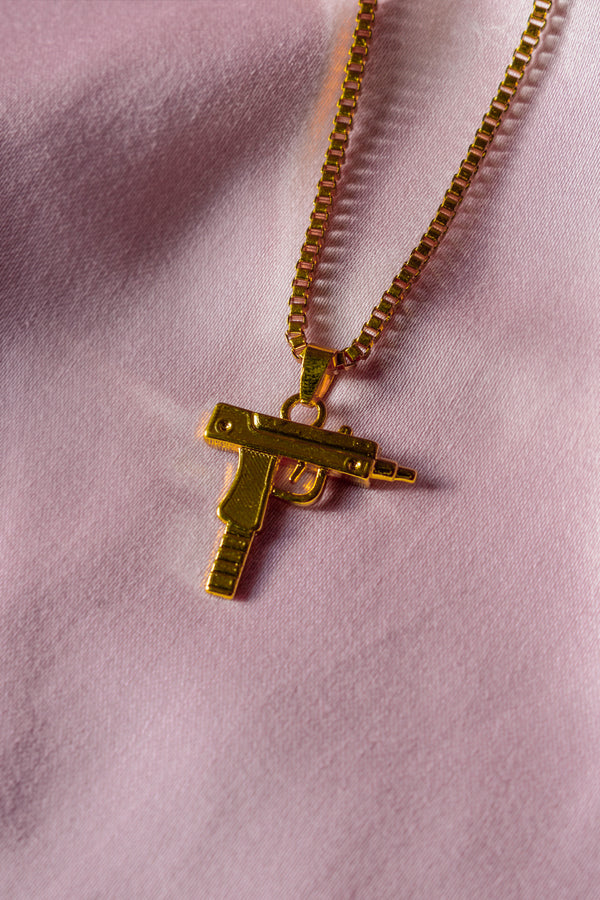 UZI Necklace