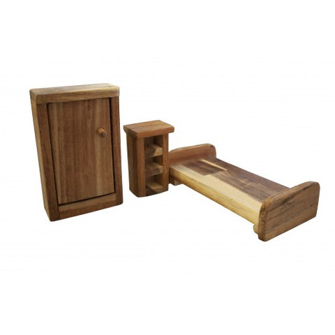 wooden small world bedroom furniture