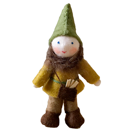 green gnome - available