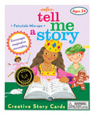tell me a story cards - fairytale mix-up