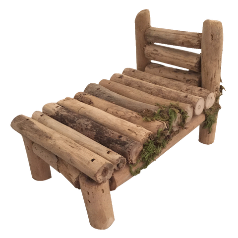 woodland bed - PREORDER
