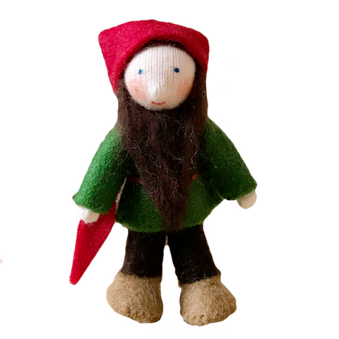 red gnome - available