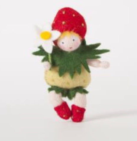 strawberry baby - available