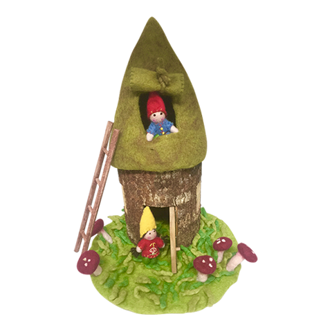 summer fairy house set - preorder