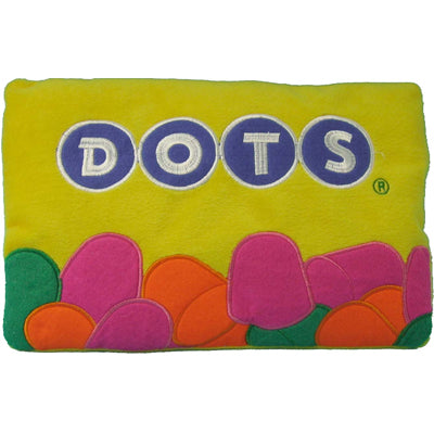 Dots Pillow - TootsieShop.com