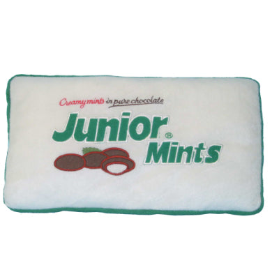 Junior Mint Pillow