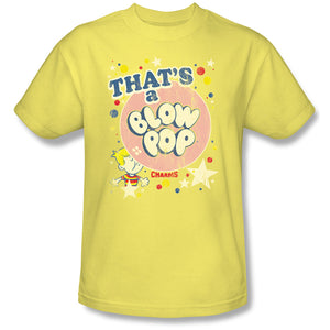 That's A Blow Pop (Banana) T-Shirt - TootsieShop.com