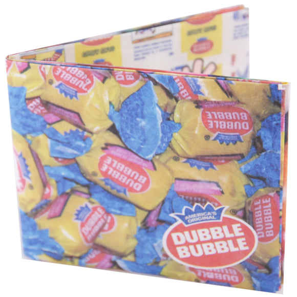 Dubble Bubble Tyvek Wallet